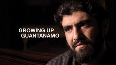 Growing Up Guantanamo