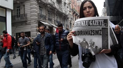 The Arena: Is Turkey's Erdogan bullying the media?