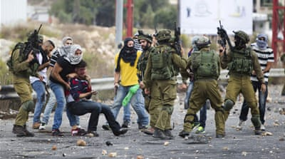 Jerusalem unrest spills over to West Bank