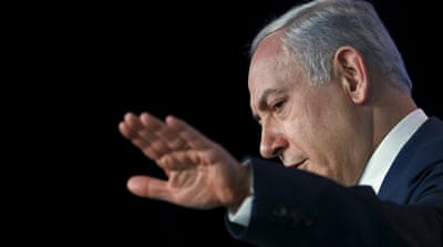 It is wrong to assume that Netanyahu's triumph was an act of genius or even a personal triumph, writes Andoni [Reuters]