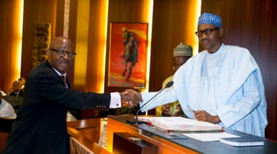 How will Buhari's cabinet fix Nigeria's problems?