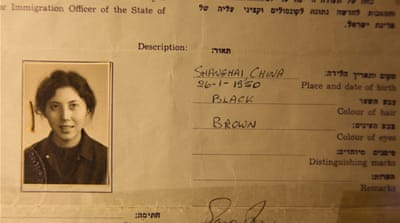 The legacy of exile: The Jews of Shanghai