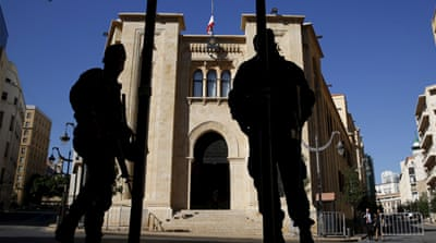 Steps towards a political resolution will have little impact on the security situation in Lebanon, analysts say [AP]