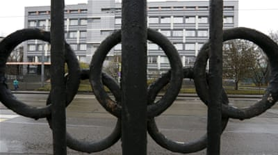 Is athletics losing its fight against doping?