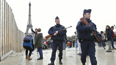 How should France deal with aftermath of Paris attacks?