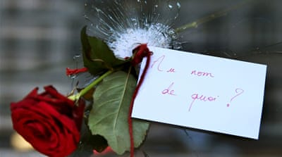 Hollande calls Paris attacks an 'act of war'