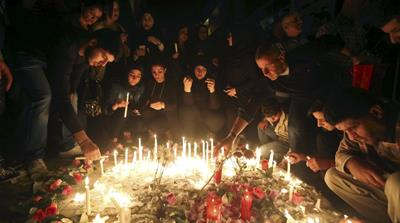Analysis: Just as innocent - comparing Beirut and Paris