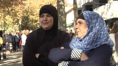 French town's Muslims see attitudes hardening