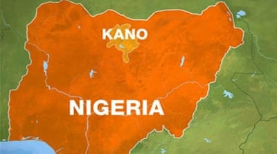 Suicide attack hits Shia procession in Nigeria