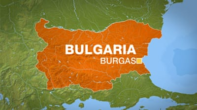 Egypt-bound plane makes emergency landing in Bulgaria