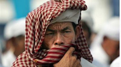 The question of genocide and Cambodia's Muslims