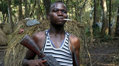 Conflict persists despite South Sudan peace deal