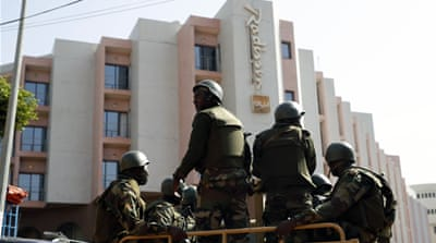 Bamako hotel attack: Mali's security challenges