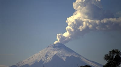 Cotopaxi volcano has awakened after more than 100 years of silent sleep [Getty Images]