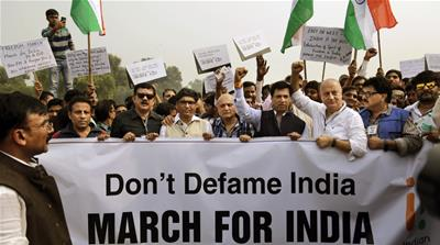 Is India becoming increasingly intolerant?