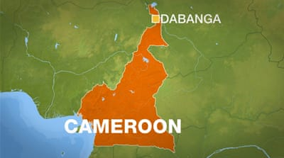 Twin suicide bomb blast rocks northern Cameroon village