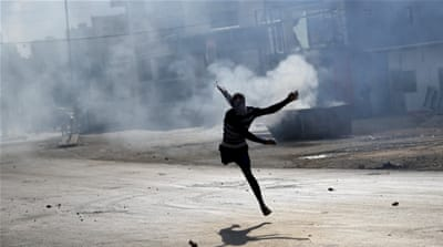 A wave of growing violence has gripped Israel and the Palestinian territories since the beginning of October [Reuters]