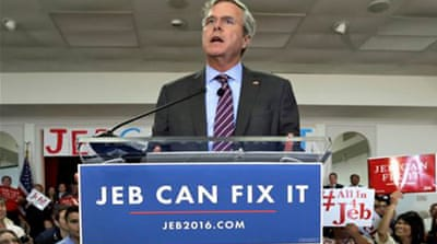 Jeb Bush wants to 'fix it'