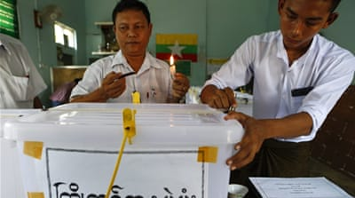 Will Myanmar's landmark election be free and fair?