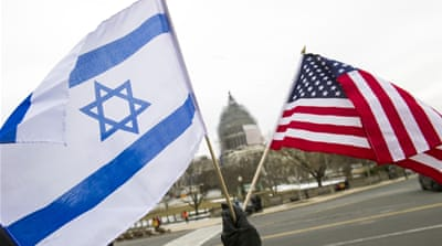 The US and the pro-Israel lobby