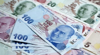 Can the AK party save Turkey's flagging economy?