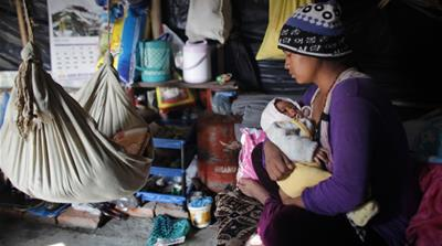 UNICEF sounds Nepal warning as harsh winter looms
