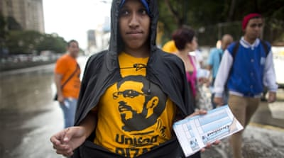 Has the Bolivarian revolution in Venezuela failed?