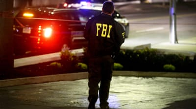 US 'terror' arrests at highest level since 9/11