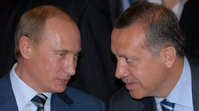 What's behind the Turkey-Russia reset?