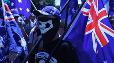 The Great Divide: Islamophobia in Australia
