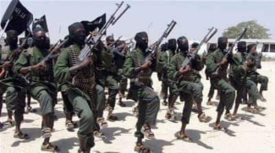 US: More than 150 al-Shabab fighters killed in air raid