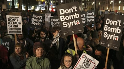 7/7 Survivor: Why we should not bomb Syria