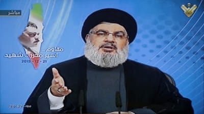 Hezbollah chief vows to retaliate for Kantar killing
