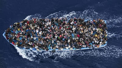 Identifying the refugee victims of the Mediterranean