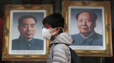 A matter of life or death: China's pollution dilemma