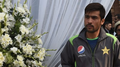 Pakistan cricket hit by fresh wave of controversy