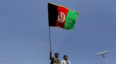 Afghanistan's tough year, but optimism persists