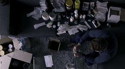 The dark side: The secret world of sports doping