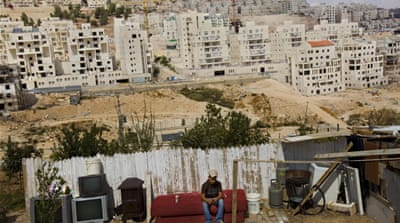 Airbnb lists homes in illegal Israeli settlements