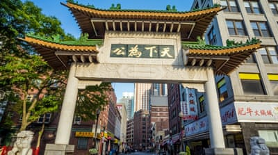 Gentrification threatens Chinatowns across the US
