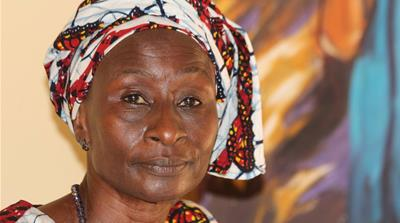 Meet the woman freeing Mauritania's slaves