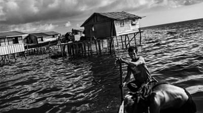 The Badjao: Nomads of the sea