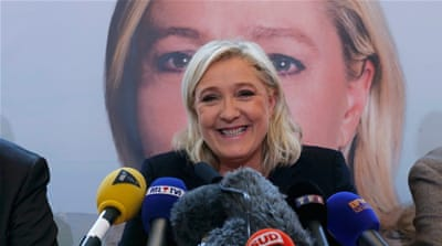 Analysis: Why is France's far right flourishing?