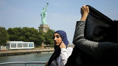 Much ado about Muslim refugees