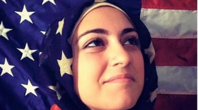 US Muslims celebrated on social media to repel racism