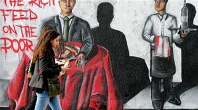 Sexism in Lebanon: Different and unequal