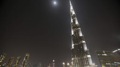 Are Dubai's debt storm clouds gathering again?