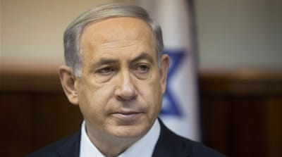 Netanyahu calls Saban and Adelson