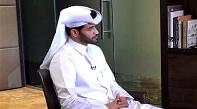 Hassan al-Thawadi: 'A clear bias' against Qatar