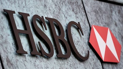 HSBC has apologised to customers and investors over the previous failings of its Swiss business [Reuters]